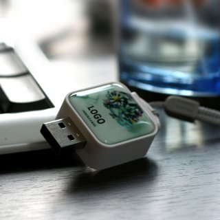 JC-18 USB Storage Drive
