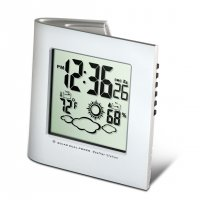 ST-997R Solar Dual Powered Weather Station