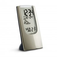 ST-1004T See-Through Weather Station