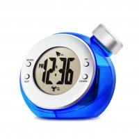ST-1000AL Water Powered Alarm Clock