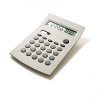 ST-8939X Metal 12 Digits Desktop Calculator