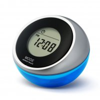 CR-335 I-Touch Clock