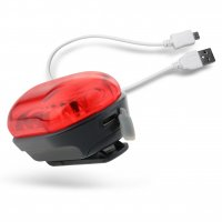 CR-317* Bicycle Tail Light