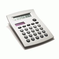 ST-8942X Metal 12 Digits Desktop Calculator