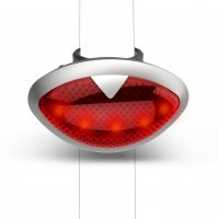 CR-316* Bicycle Tail Light